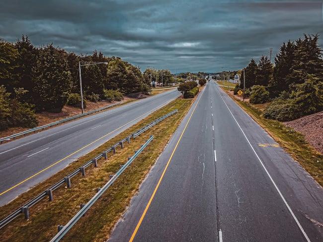 Firmes de carretera