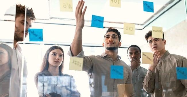 Metodología Lean y Agile