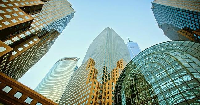 Edificios inteigentes