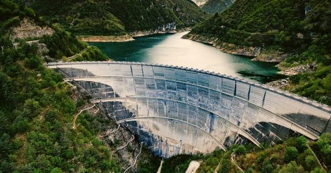 energia hidraulica ventajas y desventajas