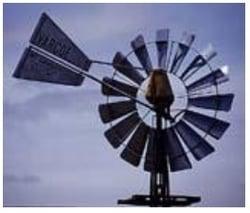 aero turbina lenta