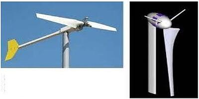 aero turbina rapida