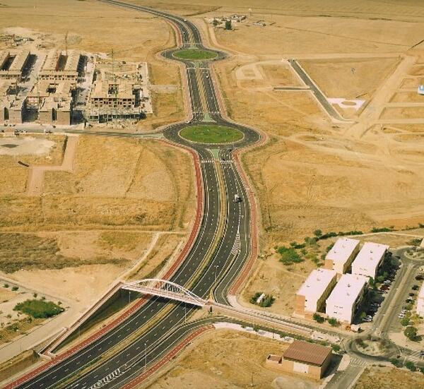 Carreteras multicarril