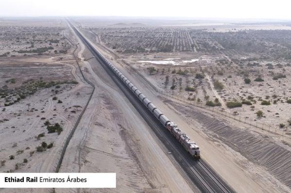 GCC rail 2