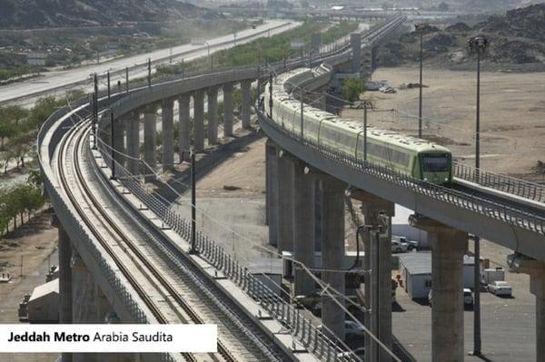 GCC rail 3