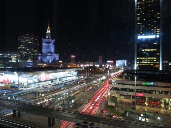 nuevas tecnologias smart cities