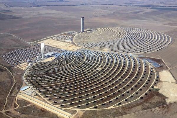 Termica concentracin solar 1