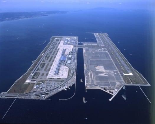 aeropuertokansai