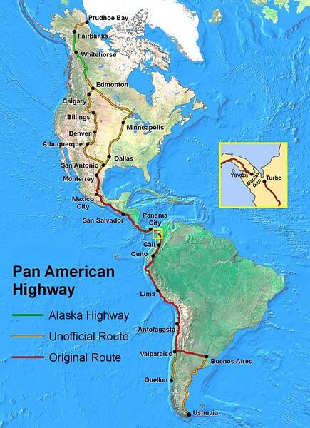 carreterapanamericana