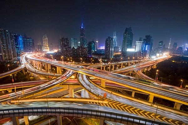 carreteras china 0