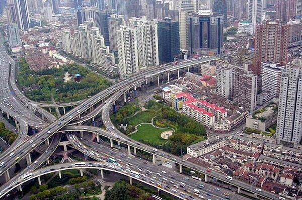 carreteras china 3