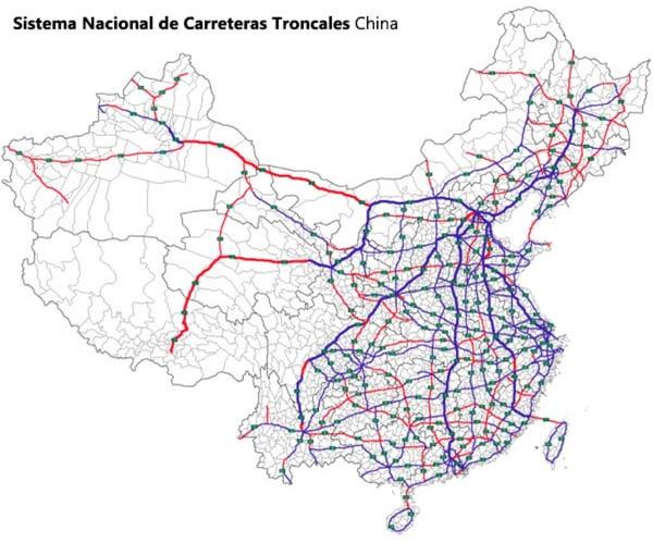 carreteras china 6