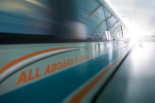florida train0