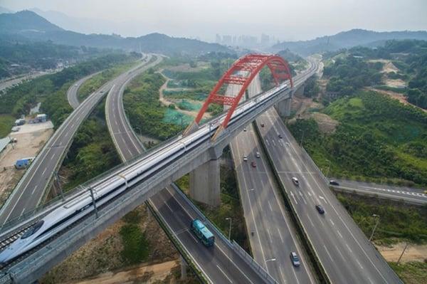 hefeifuzhou