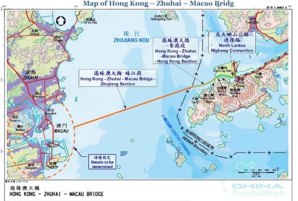 hongkongzhuhaimacau
