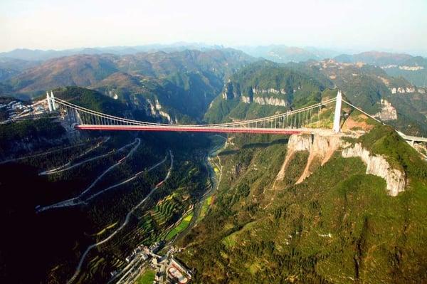 puenteaizhai