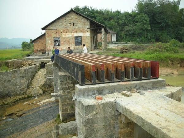 puentebambu