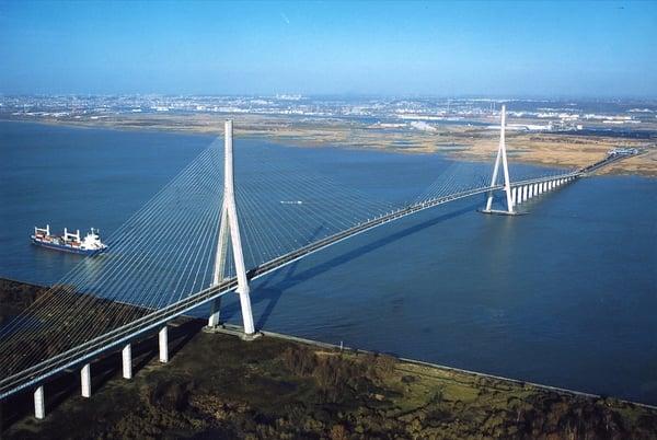 puentenormandia