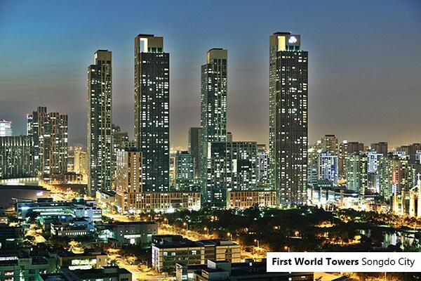 songdo city 4
