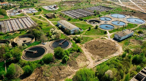 Instalaciones_de_tratamiento_de_aguas_ Grandes filtros_para_agua