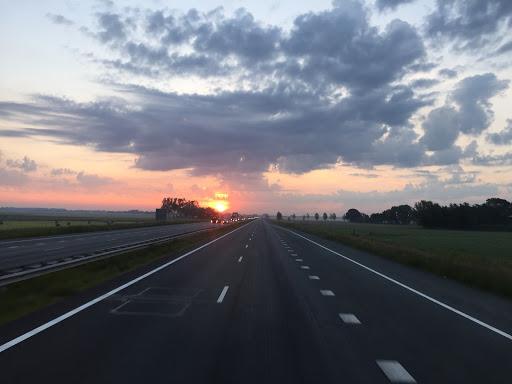 Mantenimiento de carreteras- tipos de firmes y sus deterioros