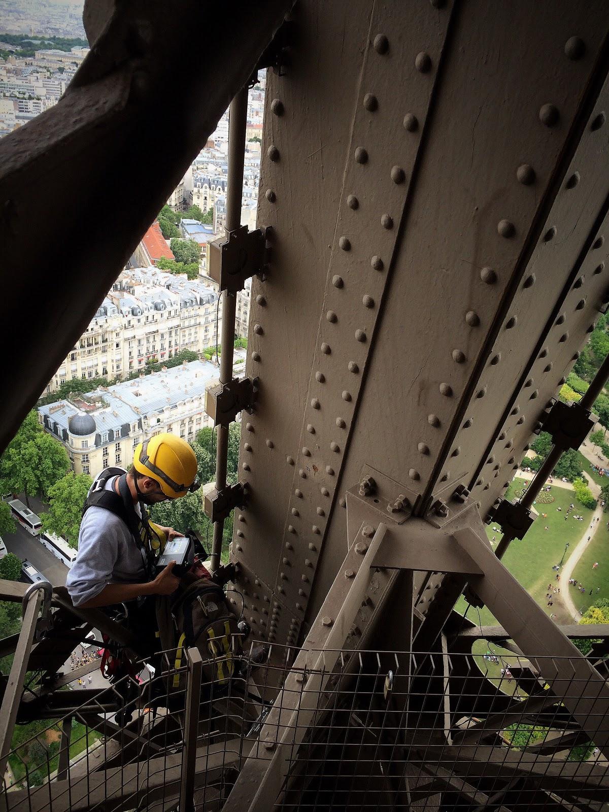 Mantenimiento infraestructuras