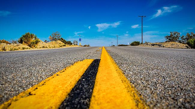 Conservación de carreteras