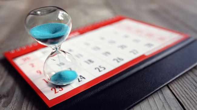 La administración del tiempo en las empresas
