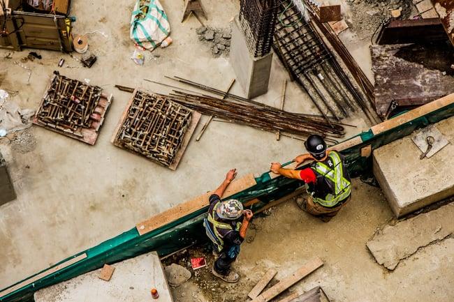 empresas de construcción
