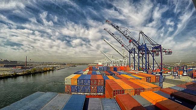 obras portuarias