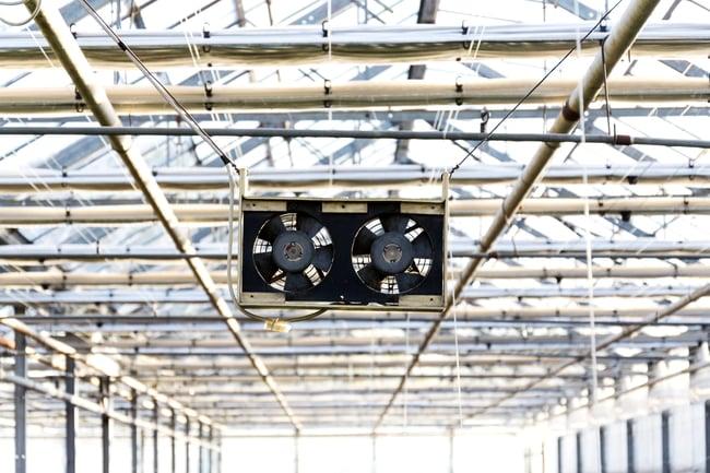 ventilación vivienda