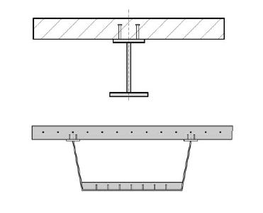 Estructuras metálicas: mixtas