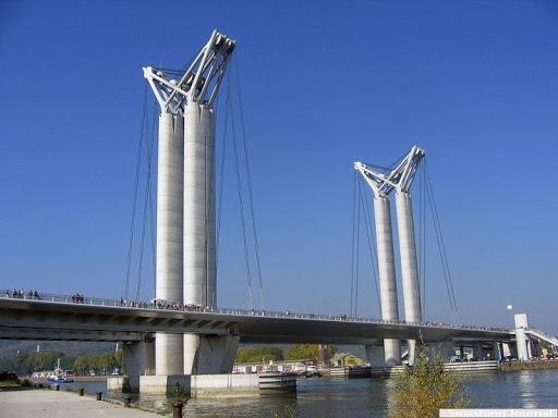 Puente Gustave Flaubert