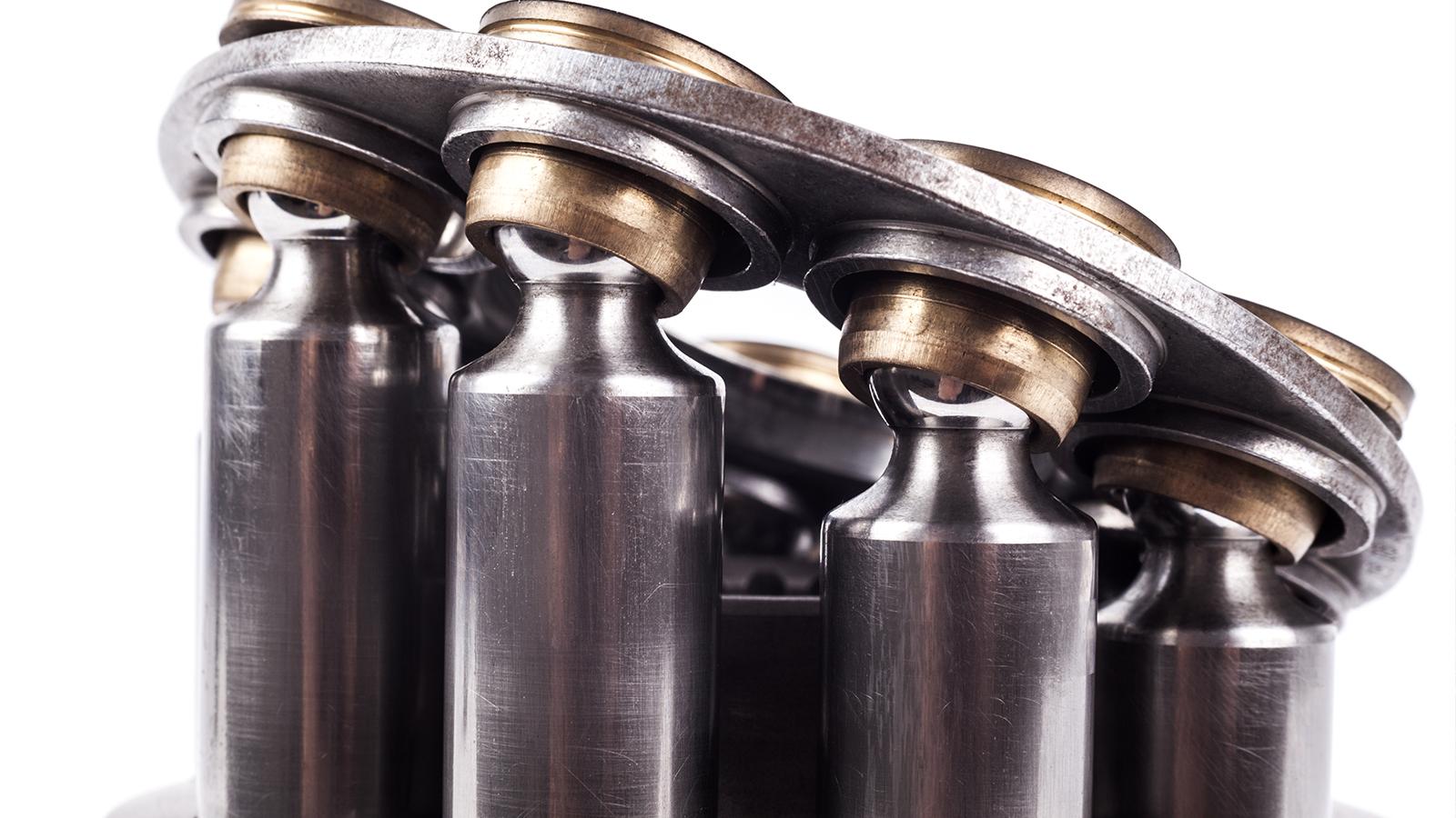 cilindros de doble efecto