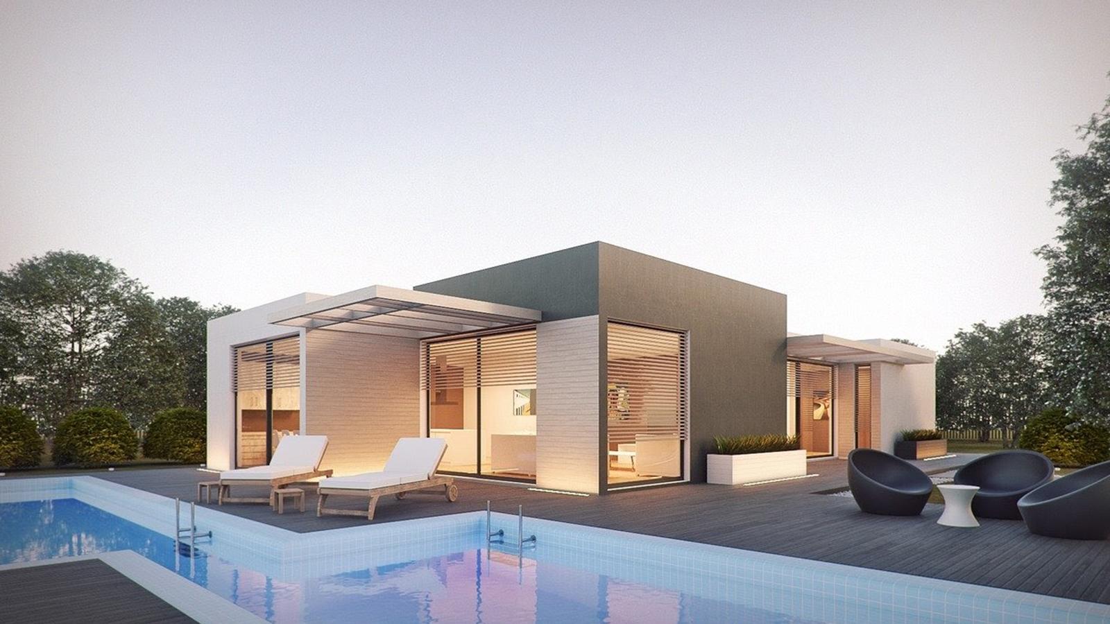 La energía solar pasiva y su aplicación en proyectos de edificación