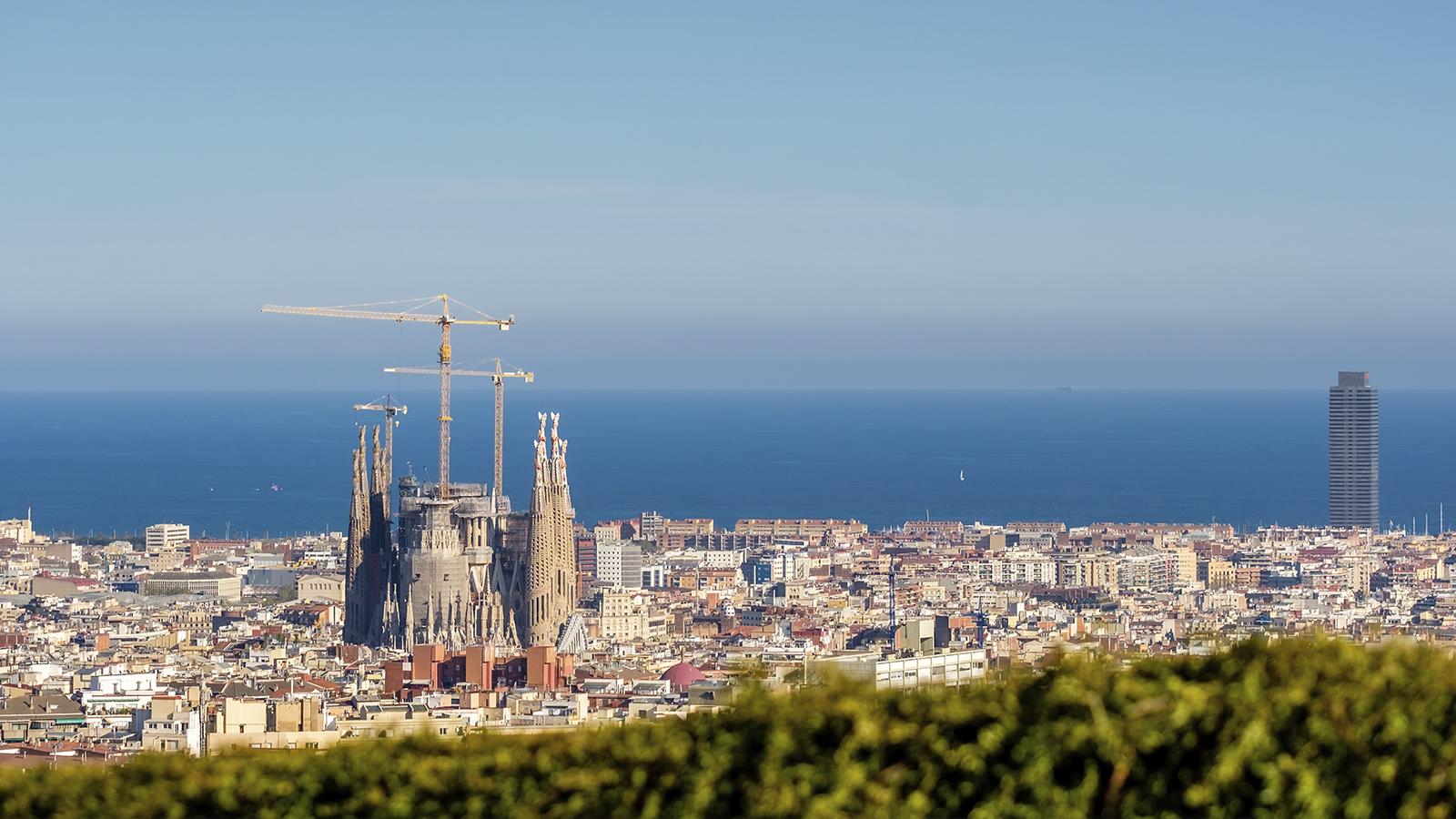 Barcelona Smart, la adaptación de la ciudad al siglo XXI