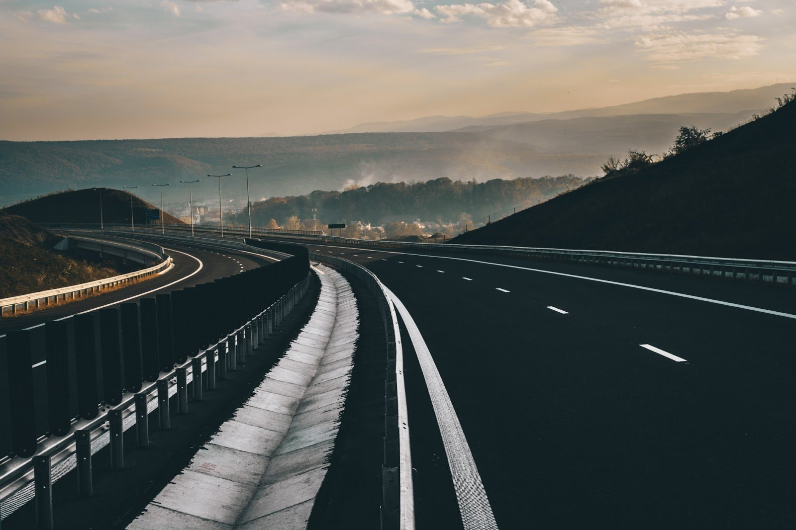 Principales impactos ambientales en la conservación de carreteras