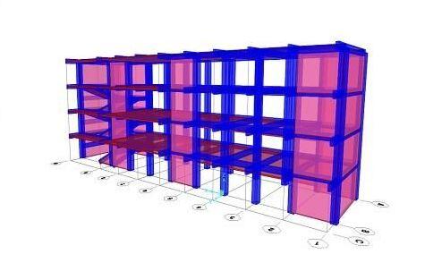SAP 2000, el mejor software aplicado al cálculo de estructuras