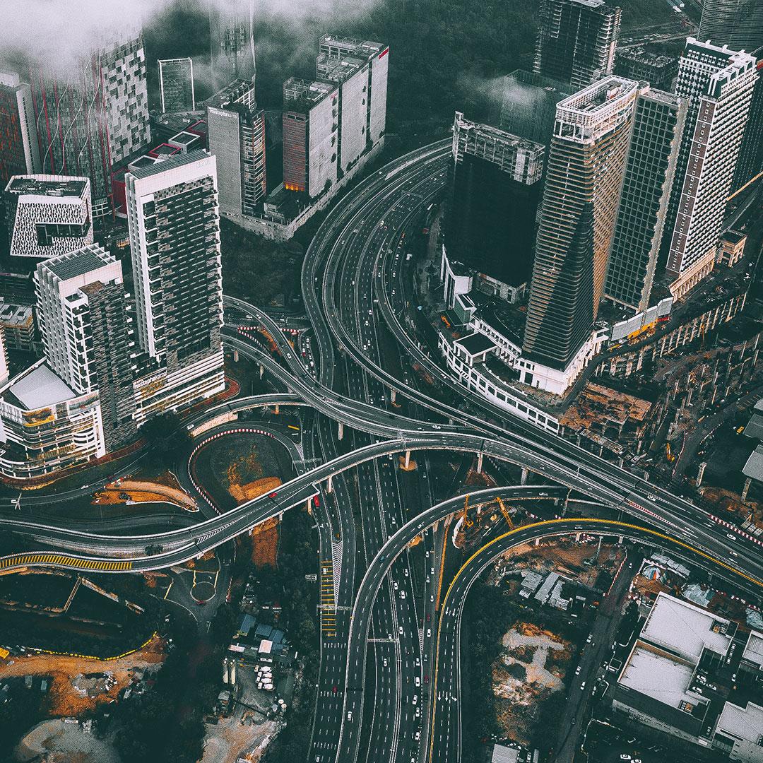 ¿Qué hace un ingeniero civil? Subdisciplinas y funciones