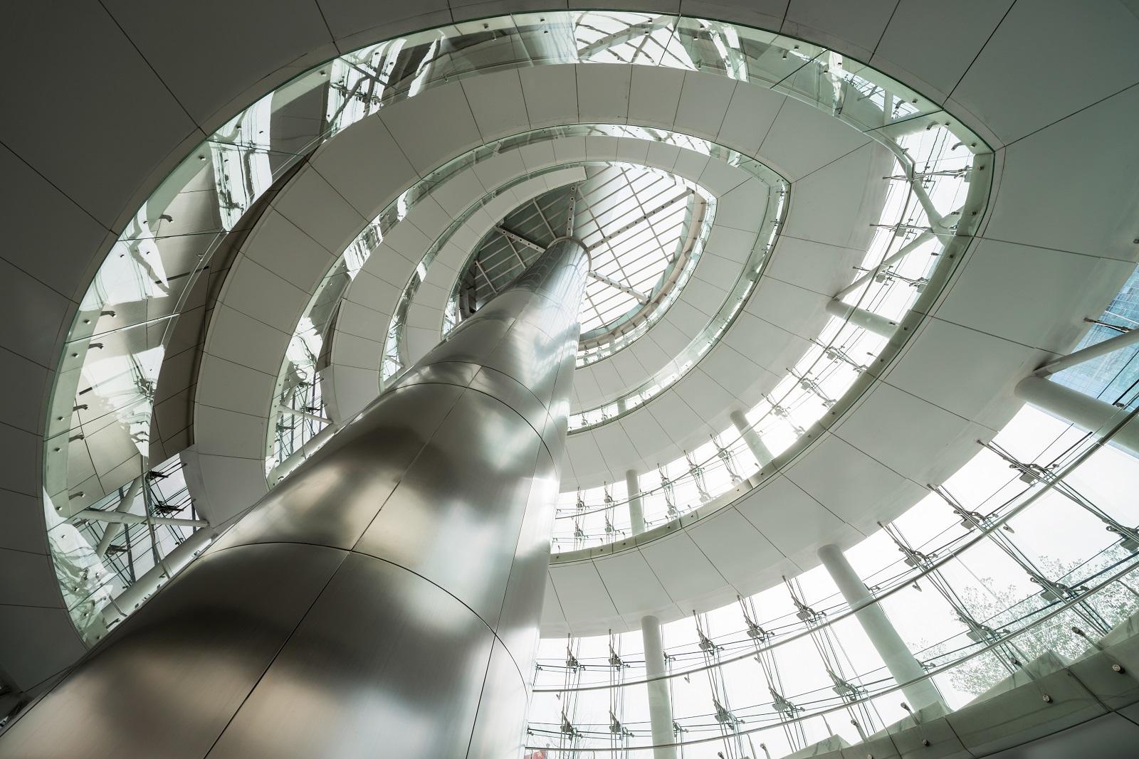 Cálculo de escaleras y sus variables