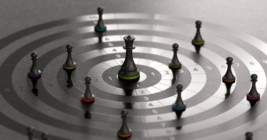 Competencia empresarial: cómo conocerlas y destacar laboralmente
