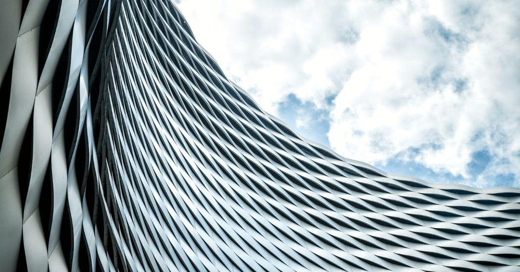 La arquitectura tardomoderna y sus principales exponentes