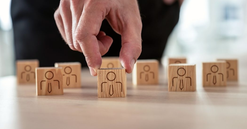 Recursos humanos en un proyecto: la importancia de su selección