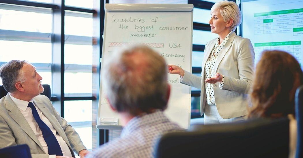 Estructura de empresa: claves de una buena estructura empresarial