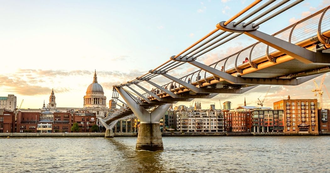 Arquitectura high tech: Norman Foster