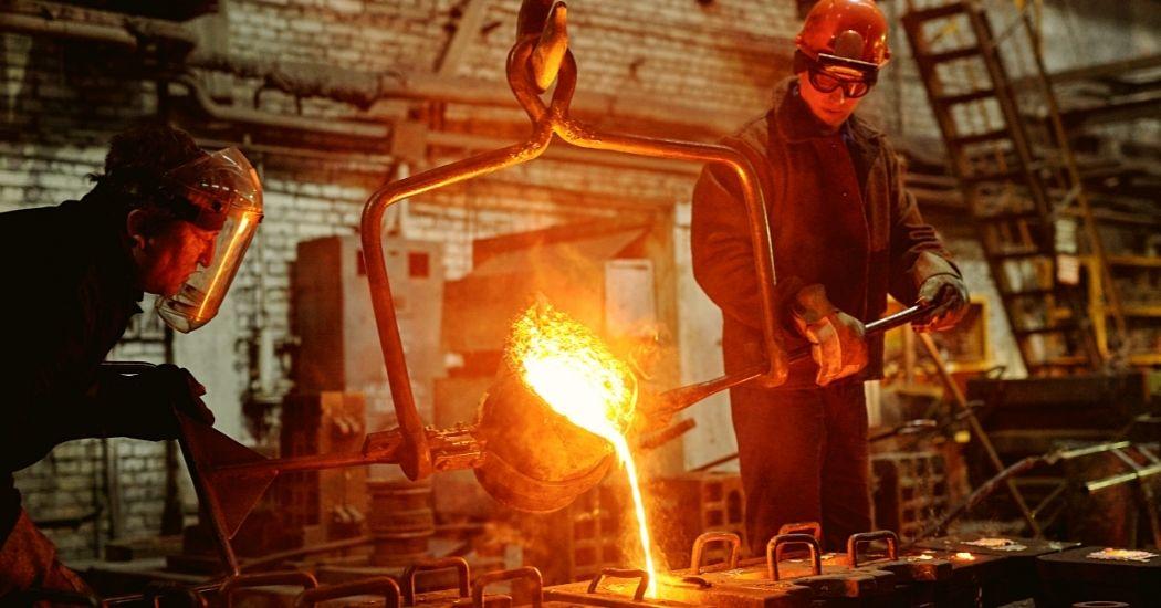 ¿Qué es el acero galvanizado? ¿Se oxida?