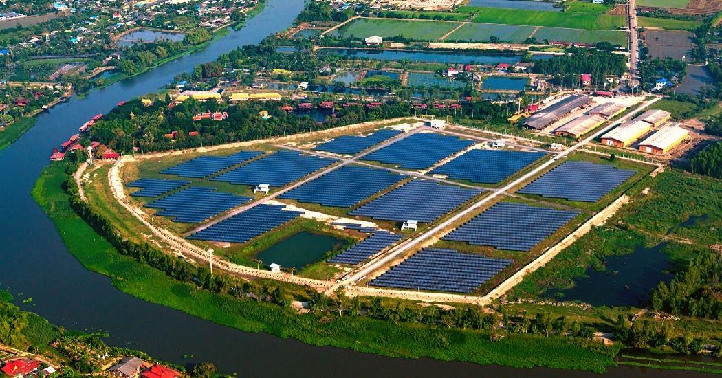 Los 5 tipos de centrales solares