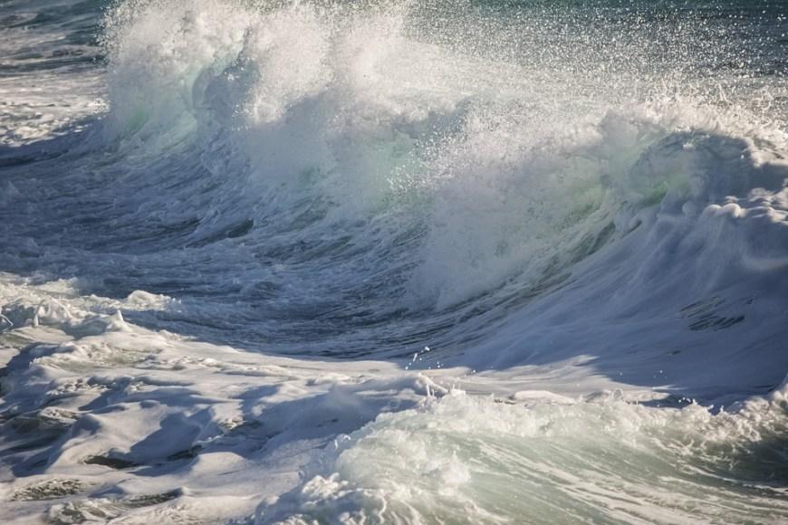 Clasificación de las energías del mar