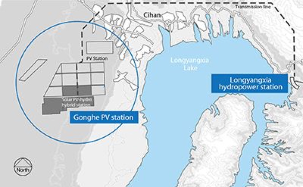 Longyangxia