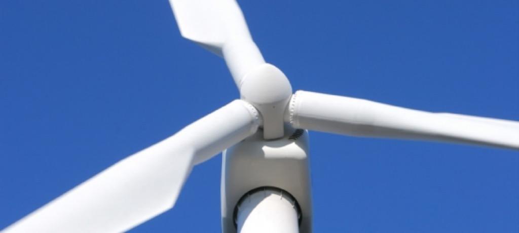 Aerogeneradores: El rotor
